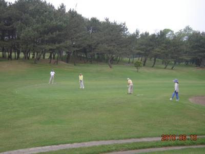 平成22年6月10日 あきしんゴルフコンペ 004