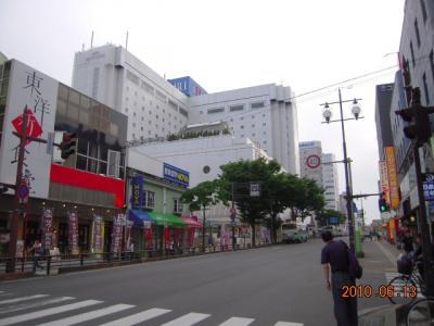 平成22年6月13日  中央大学OB会 001