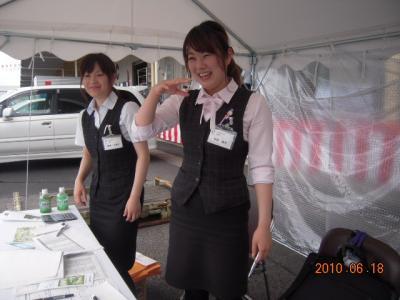 平成22年6月17~18日 イワキ展示会 004