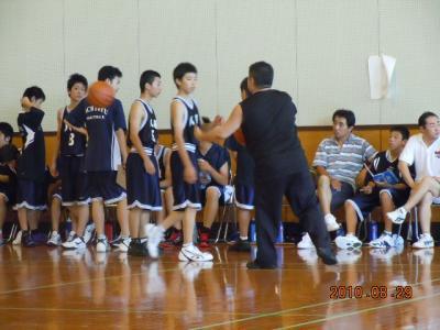 平成22年8月29日  八中バスケ練習試合 002