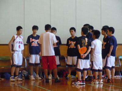 平成22年8月29日  八中バスケ練習試合 003