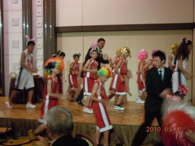 平成22年9月11日  ひろし結婚式 038