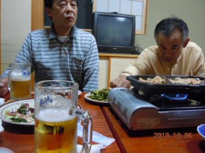 平成22年10月6日  仲町商店街役員会 015