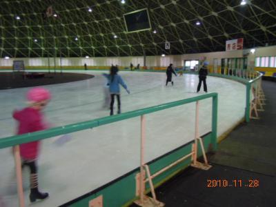 平成22年11月28日  子供会スケート 005