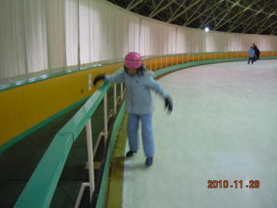 平成22年11月28日  子供会スケート 008