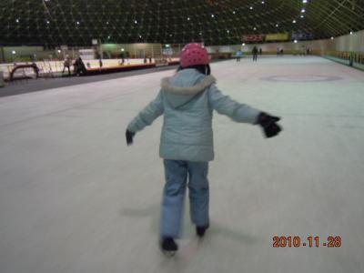 平成22年11月28日  子供会スケート 012