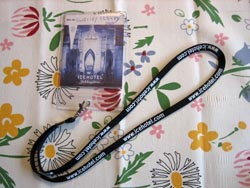 SS ID card