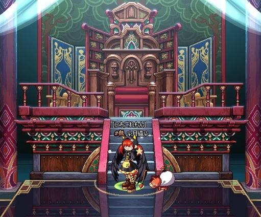 大聖堂と月猫