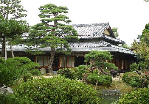藤井彦四郎邸14