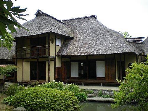 旧横田家1