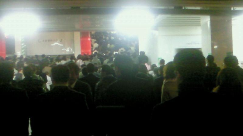 20100414 浅草寺団体参拝