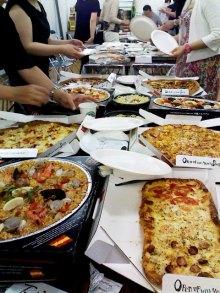 20100820 ピザパーティー みのりん1