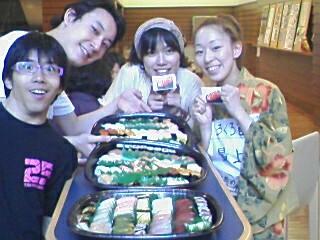 200809 tatara  助演陣