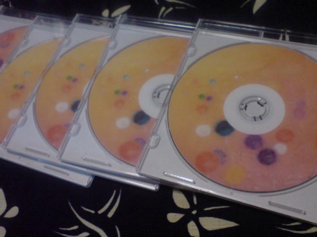 20100831 ougonhime 披露宴DVD