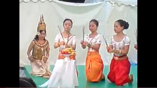 20100826  ougonhime  クメール宮廷舞踊キャプ
