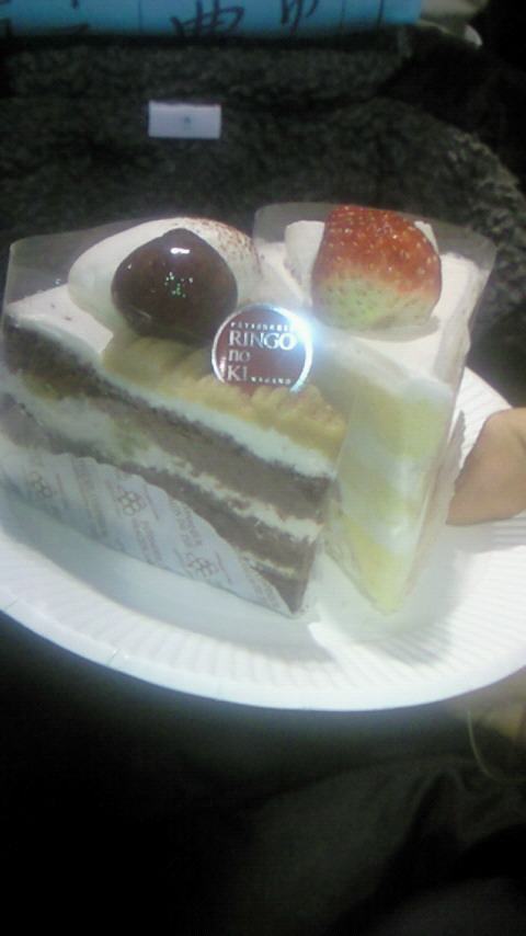20101204-07  北志賀研修 ケーキ画像2