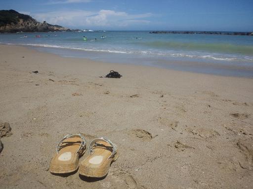 千鳥ヶ浜海岸