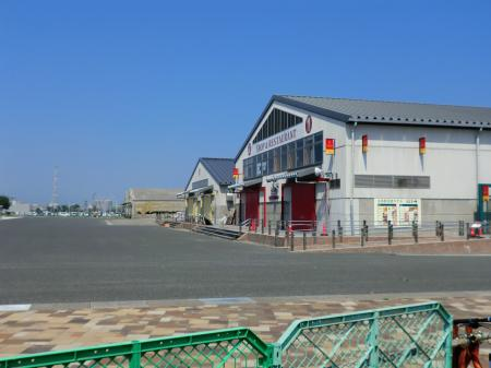 小名浜の現状・4