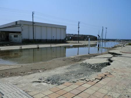 小名浜の現状・9