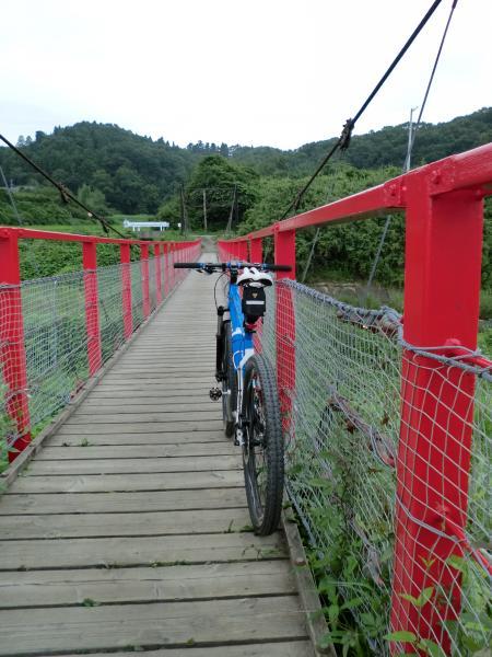 吊り橋巡りの日・3