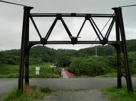吊り橋巡りの日・5