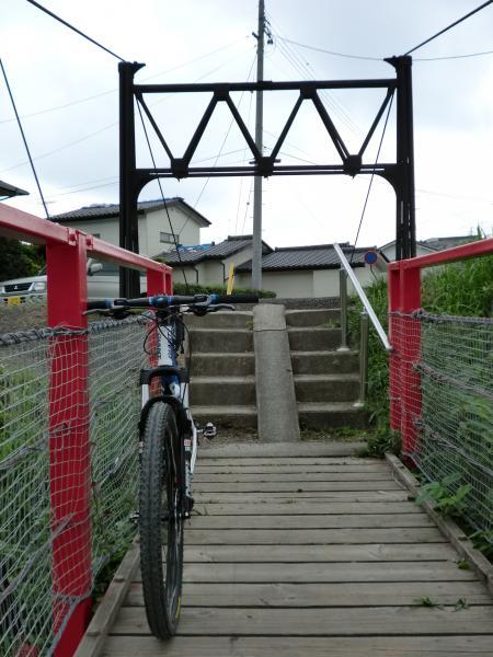 吊り橋巡りの日・6