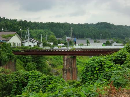 吊り橋巡りの日・8