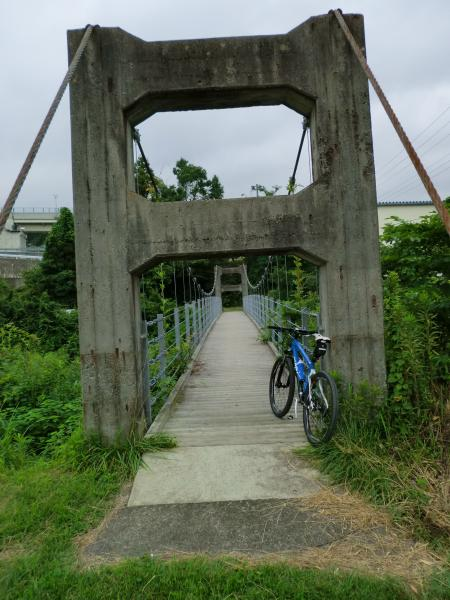 吊り橋巡りの日・11