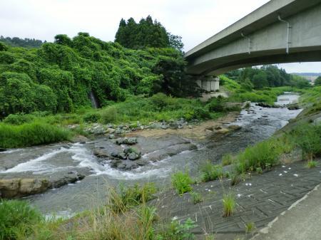 吊り橋巡りの日・14