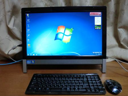 Windows 7・1