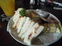 【Sion】手作りサンドイッチ