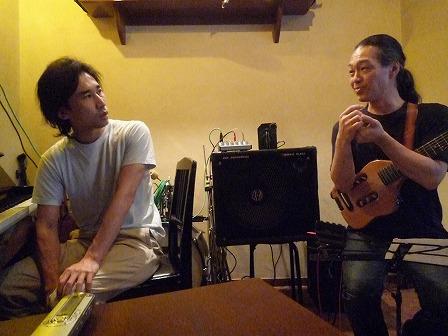 g村山義光講師と受講ピアニスト