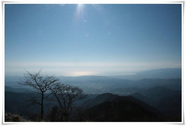 12.1/9塔ノ岳