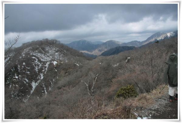 11.2/11塔ノ岳