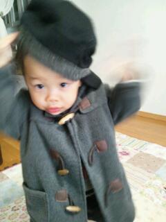 20130127_父さんの帽子