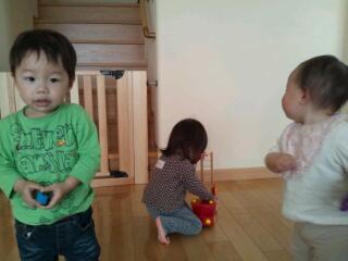 20130319_お友達のおうち
