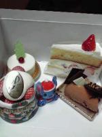 ケーキ祭り