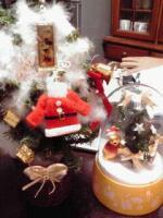 miya家クリスマスツリー