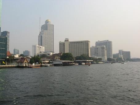 バンコク旅行 198