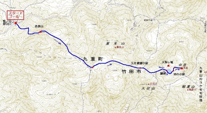 中岳マップ