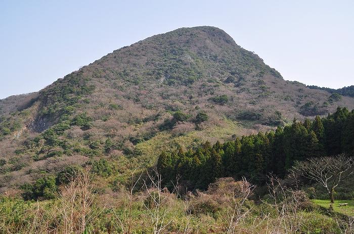 香春岳 (41)