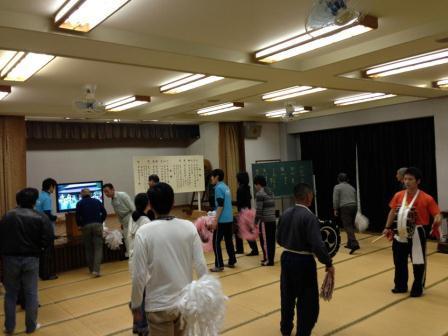 念仏踊り練習001