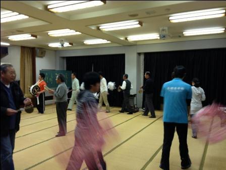 念仏踊り練習002