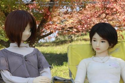 '09秋のオフ会-02