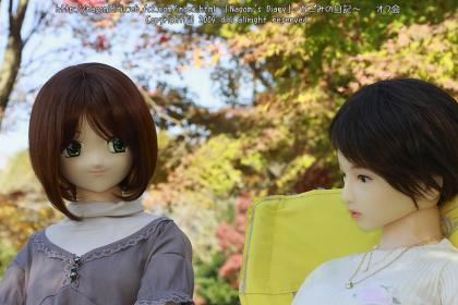 '09秋のオフ会-04