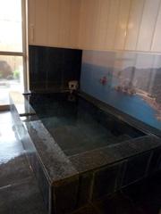 植木温泉のあしはらの湯はオススメ家族風呂!