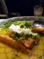 薬院の日比楽で初イタリアンもつ鍋を食す!