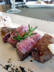 南阿蘇のASOスローフード自然派レストラン イロナキカゼでランチ♪