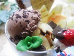 チョコレートとばななのスタンド3_R