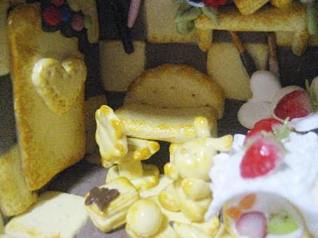 お菓子のお家11